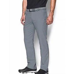 Under Armour Match Play Golf stretch Pants, 36x34